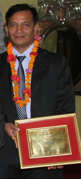 Deepak-Shrestha